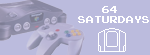Nintendo Theater on Sixty-Four Saturdays